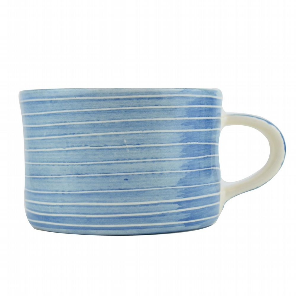 Ceramic Mug - Denim